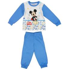 Andrea Kft. Disney Mickey 2 részes fiú pizsama 21967902086