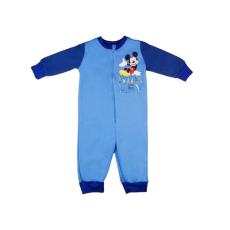 Andrea Kft. Disney Mickey belül bolyhos overálos pizsama 20302022116