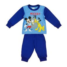 Andrea Kft. Disney Mickey és Plutó kétrészes pizsama