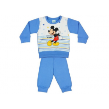 Andrea Kft. Disney Mickey fiú pizsama csillaggal| csíkkal 20411022092 gyerek hálóing, pizsama
