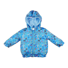 Andrea Kft. Disney Mickey fiú pufi kabát 20282026080