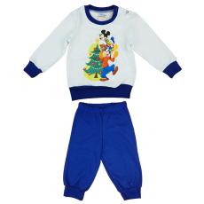 Andrea Kft. Disney Mickey karácsonyi pizsama