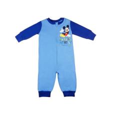 Andrea Kft. Disney Mickey mintás fiú overálos pizsama 20301022104