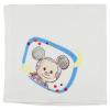 Andrea Kft. Disney Mickey textil pelenka 70x70cm