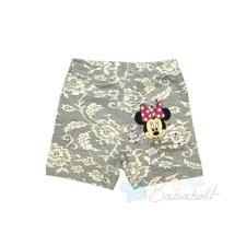 Andrea Kft. Disney Minnie baba/gyerek rövidnadrág (méret: 68-80) 16063030110 gyerek nadrág