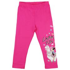 Andrea Kft. Disney Minnie lámás kislány leggings 21544049104 gyerek nadrág