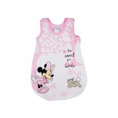 Andrea Kft. Disney Minnie mintás ujjatlan lányka hálózsák 1 TOG