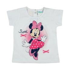 Andrea Kft. Disney Minnie Sweet rövid ujjú póló