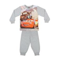 Andrea Kft. Disney Verdák fiú hosszú pizsama 20327031128