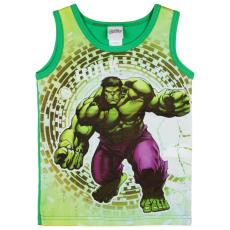 Andrea Kft. Hulk zöld kisfiú atléta