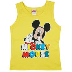 Andrea Kft. Kisfiú atléta Mickey egér mintával