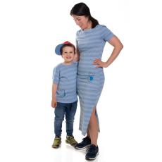 Andrea Kft. Mini&Me Polett ruha anyukáknak