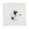 Andrea Kft. Textil tetra pelenka láma mintával 70x70 cm