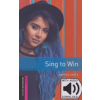 Andrea Sarto Sing to Win - Oxford Bookworms Library Starter - MP3 Pack