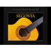 Andrés Segovia The Spanish Guitar Magic of Andrés Segovia (CD)