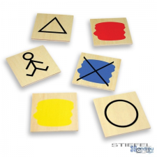 Andreu Logikai játék társasjáték
