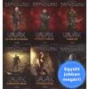Andrzej Sapkowski A teljes Vaják/Witcher sorozat csomagban [Andrzej Sapkowski]