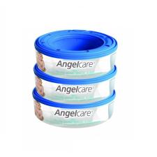 Angelcare utántöltő 3-as pack pelenkatartó vödör