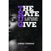 Angie Thomas THOMAS, ANGIE - THE HATE U GIVE - A GYÛLÖLET, AMIT ADTÁL