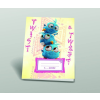 Angry Birds Iskolai füzet, 1.oszt. vonalas [14-32], A5, 32 lap, ANGRY BIRDS MOVIE - Twist