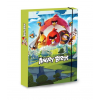 AngryBirds Füzetbox A4 Angry Birds Ready To Rumble