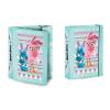 AngryBirds Füzetbox A5 Angry Birds Movie STELLA 40 db/doboz