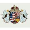 Angyalos címer jelvény 19 mm