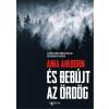 Ania Ahlborn AHLBORN, ANIA - ÉS BEBÚJT AZ ÖRDÖG
