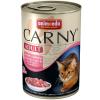 Animonda Cat Carny Adult, marha, pulyka és garnéla 200 g (83708)