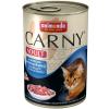 Animonda Cat Carny Adult, marha, tőkehal és petrezselyemgyökér 200 g (83479)