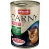 Animonda Cat Carny Adult, szarvas és vörösáfonya 24 x 200 g