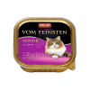 Animonda Cat Vom Feinsten Senior, bárány 100 g (83859)