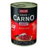 Animonda GranCarno Adult konzerv, marha 24 x 400 g
