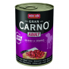 Animonda GranCarno Adult konzerv, marha és szív 6 x 800 g