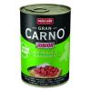 Animonda GranCarno Junior konzerv, csirke és nyúl 400 g