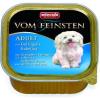 Animonda Vom Feinsten – Baromfihúsos és tőkehalas kutyaeledel (22 x 150 g) 3.2kg