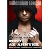 Animus Kiadó David Lagercrantz: Mint az árnyék