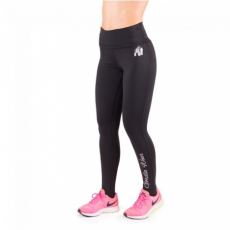 ANNAPOLIS WORK OUT LEGGING BLACK (BLACK) [L]