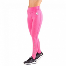 ANNAPOLIS WORK OUT LEGGING PINK (PINK) [XS]