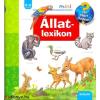 Anne Möller : Állatlexikon - Mit? Miért? Hogyan? - Mini