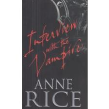 Anne Rice Interview with the Vampire idegen nyelvű könyv