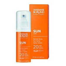 Annemarie Börlind Sun Care Napozó spray 100 ml unisex naptej, napolaj