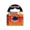 Ansmann CR 2025 - Líthium gombelem 3V