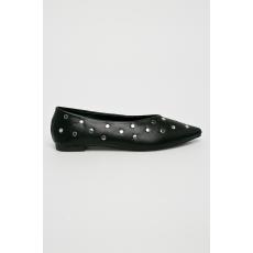 ANSWEAR - Balerina Fersini - fekete - 1341480-fekete