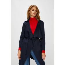 ANSWEAR - Kabát - sötétkék - 1378506-sötétkék női dzseki, kabát