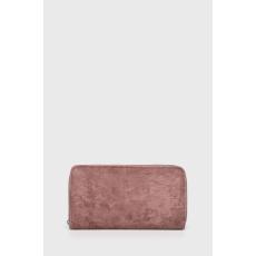 ANSWEAR - Pénztárca - piszkos rózsaszín - 1503573-piszkos rózsaszín