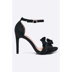ANSWEAR - Szandál Kylie Crazy Shoes - fekete - 1285277-fekete