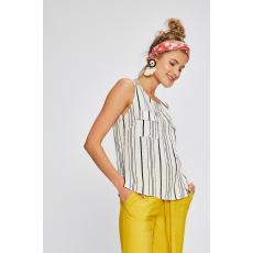 ANSWEAR Top Stripes Vibes - többszínű