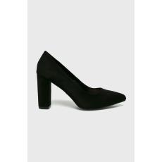 ANSWEAR - Tűsarkú cipő - fekete - 1409107-fekete