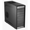 Ant PC case Antec ONE Micro ATX, black